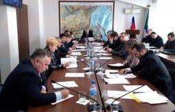 В новогодние праздники в Хабаровском крае усилят меры пожарной безопасности