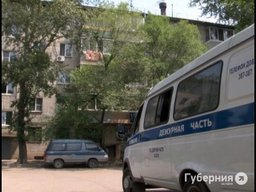 Мужчина, до смерти избивший сожительницу на глазах у ее детей, осужден в Хабаровске
