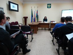 В Хабаровском УФАС России обсудили Стандарт развития конкуренции и «четвертый антимонопольный пакет»