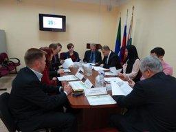 Состоялось рабочее совещание на тему оптовой и розничной реализации нефтепродуктов в Хабаровском крае и Сахалинской области