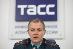 Сергей Воронов: «В настоящее время надзорные органы МЧС России проводят проверки, направленные на обеспечение безопасности всех объектов, задействованных в новогодние праздники»