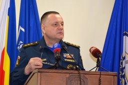 Владимир Артамонов: «Главные наши цели неизменны и направлены на предупреждение ЧС и спасение человеческих жизней»