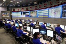 Органы управления и силы МЧС России с 20 декабря по 11 января приведены в повышенную готовность
