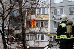 В зоне ЧС в Волгограде работают более 1000 спасателей