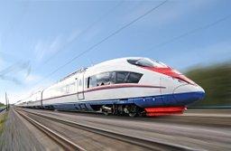 Власти региона будут продвигать проект скоростной железной дороги между Хабаровском и Комсомольском-на-Амуре