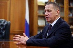 Юрий Трутнев: демократия заканчивается в точке принятия решений