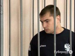 Житель пятой площадки, мастер спорта по борьбе осужден за разбой в Хабаровске
