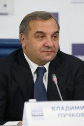 Владимир Пучков: «Главный итог работы - миллионы спасенных жизней»