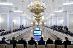 Вячеслав Шпорт примет участие в заседании Госсовета РФ по вопросам развития общего образования