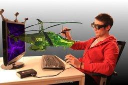 Хабаровские изобретатели изменят виртуальную реальность