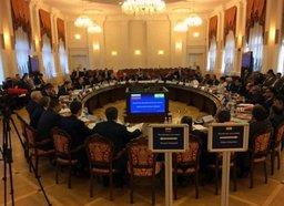 Индийским партнерам представили новые экономические возможности Дальнего Востока