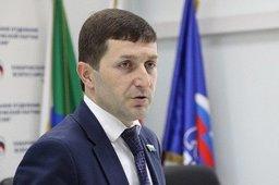 Работа комитета Думы под председательством Бориса Гладких была отмечена на федеральном уровне