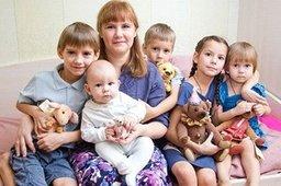 Усыновленные дети получили право на пособия