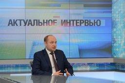 Александр Галушка: четыре дальневосточных региона являются лидерами социально-экономического развития в России