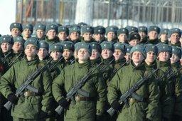 В Хабаровском крае подвели итоги осенней призывной кампании