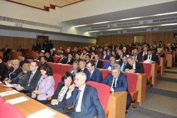 Вопросы развития местного самоуправления обсудили на расширенном заседании Правительства края
