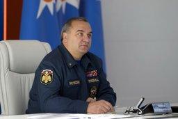 Глава МЧС России направил в регионы своих заместителей для проверки готовности сил и средств к обеспечению безопасности в новогодние праздники