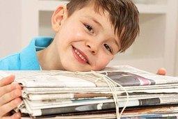 Депутаты краевого парламента оформили подписку для детских домов и многодетных семей