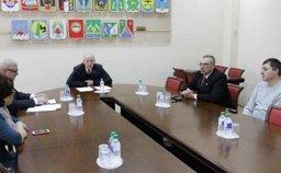 С депутатами муниципальных образований обсудили результаты работы Думы