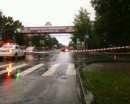 Водитель, сбивший ветерана воинской службы в центре Хабаровска, может остаться безнаказанным