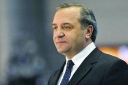 Поздравление Министра В.А. Пучкова с Новым годом
