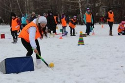В Хабаровском крае стартовала новогодняя декада спорта