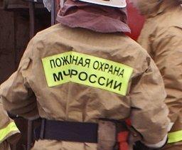 В первые дни Нового года пожарно-спасательными подразделениями Хабаровского края ликвидировано 33 пожара