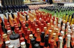 В Хабаровском крае начали действовать новые правила оборота алкогольной продукции
