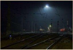 В Сковородинском районе движение поездов восстановлено в обоих направлениях