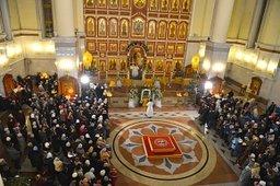 В Хабаровском крае отметят Рождество Христово