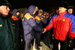 Чувашские спасатели и пожарные готовы к реагированию на всевозможные в регионе риски