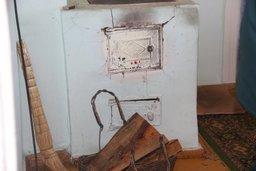 Печь - объект повышенной пожарной опасности