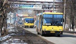 Удмуртию признали регионом с самым безопасным общественным транспортом