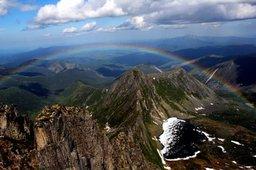 Ежегодно 11 января в нашей стране отмечается День заповедников и национальных парков