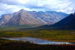 Новые природные парки и заказники появятся в Хабаровском крае в 2016 году