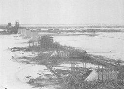Из истории строительства амурского моста