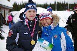 Молодой хабаровчанин Сергей Горланов стал обладателем кубка России по спортивному ориентированию на лыжах