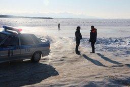 Совместные рейды проводят инспекторы ГИМС и ГИБДД на водоемах Хабаровского края