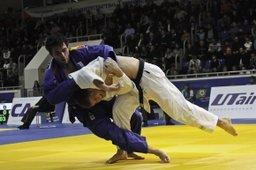 В Хабаровском крае пройдет чемпионат России по дзюдо