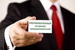 Парламентарии рассмотрели поправки к закону о бизнес-омбудсмене