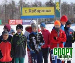 Полный комплект медалей взял хабаровский конькобежец