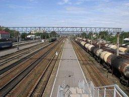 На Дальневосточной железной дороге собираются оборудовать новые места перехода через пути