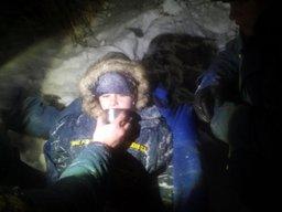 Челябинские спасатели оказали помощь пятерым отдыхающим, оказавшимся в сложной ситуации