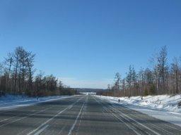 Проект дороги «Обход Хабаровска» будет представлен потенциальным инвесторам 5 февраля