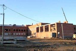 Три новые школы будут построены в крае