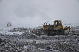 В Иркутской области ликвидированы крупные очаги горящих торфяников
