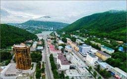 В ТОР «Камчатка» заключено первое инвестиционное соглашение