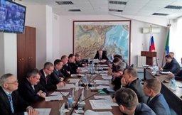 Меры пожарной безопасности усилят в Хабаровском крае