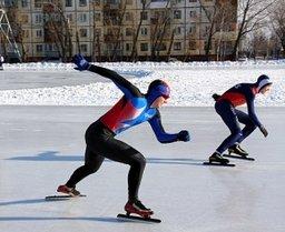 Сильнейших конькобежцев Сибири и Дальнего Востока выявят в Хабаровске