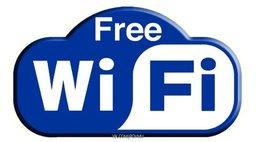 129 точек с бесплатным wi-fi в Хабаровске